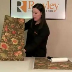 Price To Renovate Kitchen And Bath Make Your Own Fabric-covered Roller Shades, Plus I Do ...