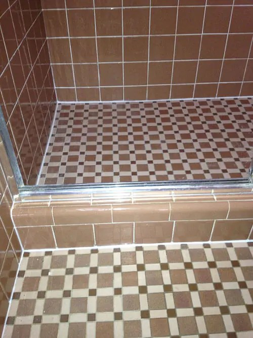 Wilma Flintstones 1960 Bathroom Vanity Retro Renovation
