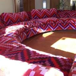 Blu Dot Sofa Dog Vine 11 Round Sofas In Midcentury Or Postmodern Style - Retro ...