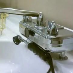 Vintage Kitchen Faucet Commercial Flooring Epoxy Magic Queen A Major New History
