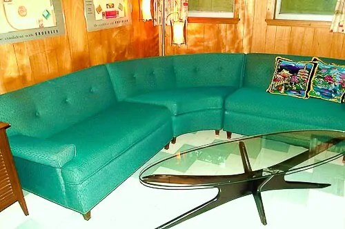 montreal sectional sofa jonathan and loveseat vintage kroehler