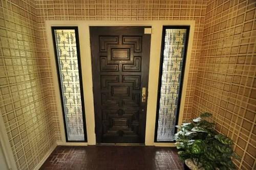 remodel my kitchen home depot doors 1950 mid century modern house in dallas - original ...