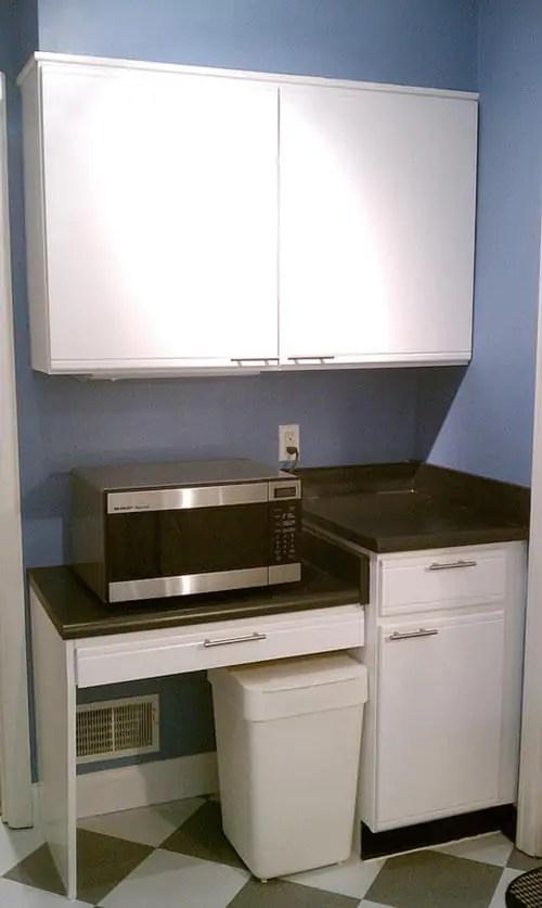 Susan transforms her 1980s kitchen for 600  Retro Renovation
