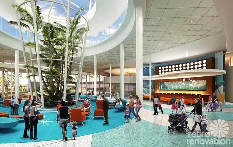 Vacation Like Its 1959 The New Cabana Bay Beach Resort Recaptures The Spirit Of Wildwood New
