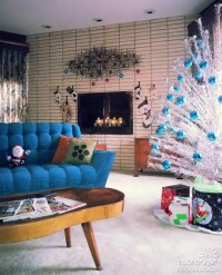 16 retro Christmas decorating All Stars - and a krampus ...