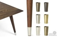 4 places to find metal shoes for table & chair legs ...