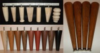 4 sources for mid-century modern furniture legs - Retro ...