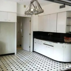 St Charles Steel Kitchen Cabinets Vacuum Robert And Caroline's Mid Century Home With Dreamy ...