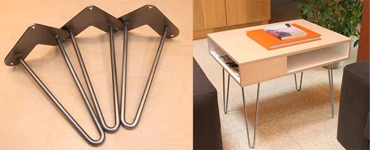 12 places to buy metal hairpin table