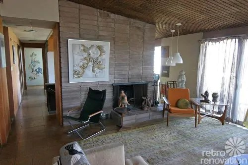 Martin house estate sale - loaded with art and artifacts - this weekend - Retro Renovation