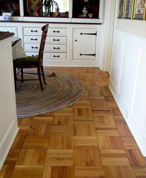 wood-parquet