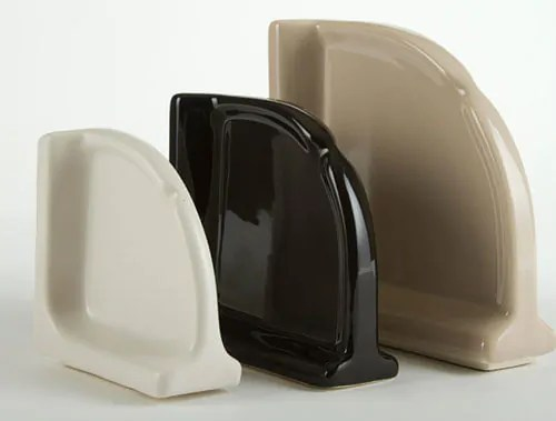 Ceramic Bathroom Soap Dishes And Accessories 41 Items