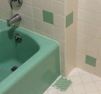 Green Bathroom Floor Tiles | www.imgkid.com - The Image ...