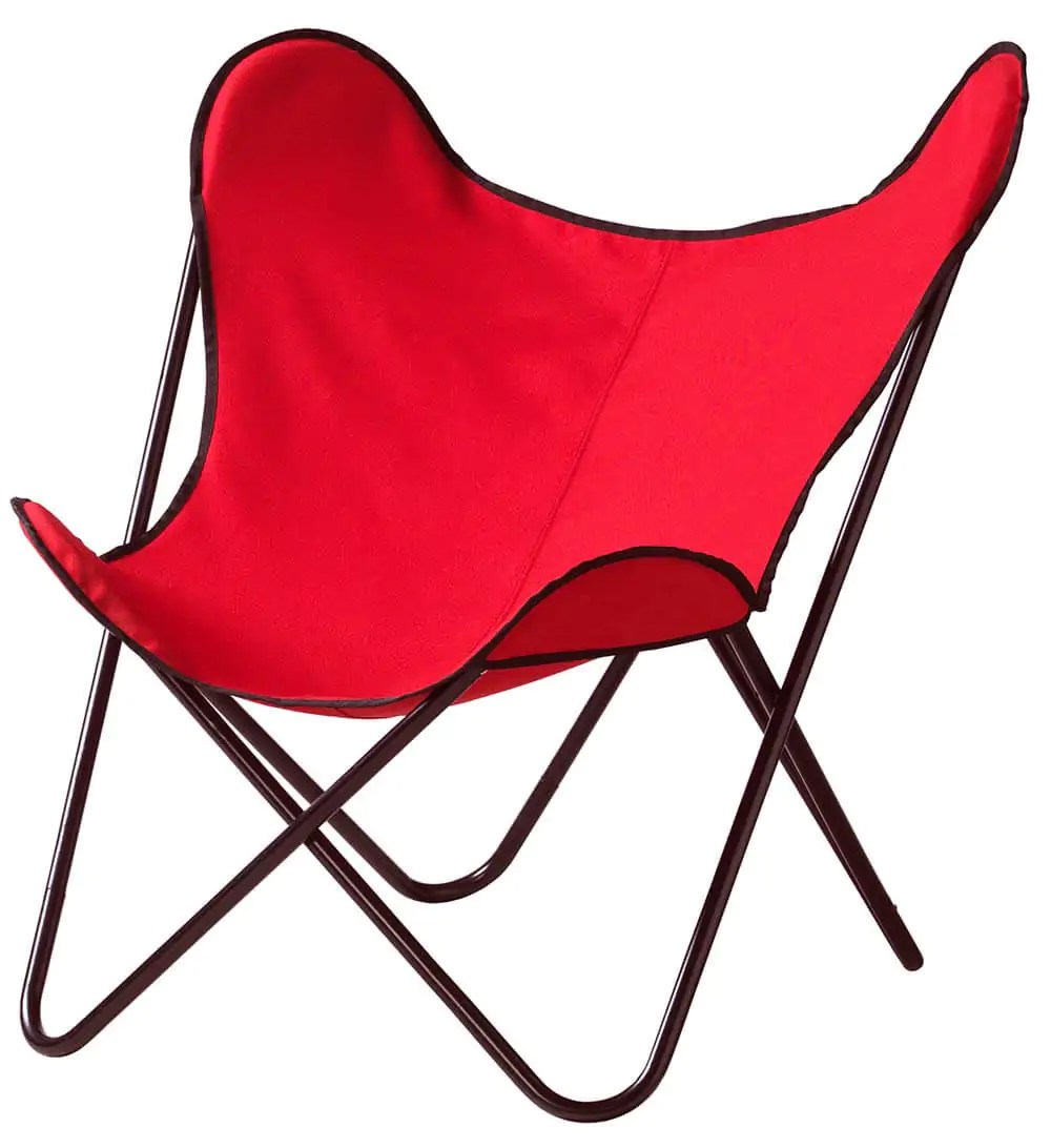 butterfly chair ikea best office for hemorrhoids reissues 26 furniture and accessory designs from the 1950s midcentury