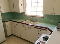 Create a 1940s style kitchen - Pam's design tips - Formula ...