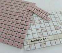 Mini Mosaic Tiles | Tile Design Ideas
