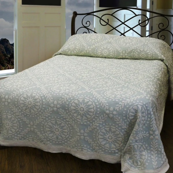 Affordable Custom Size Bedspreads - Including Hard Find 24