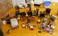 Vintage dollhouse experts: I need your advice - 3 ...