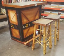 Diablo Tiki Bar Home Depot
