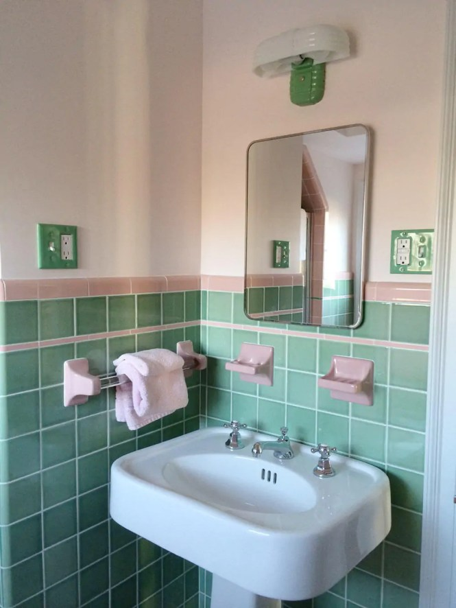 With C Moreover 2692 On Bathroom Decorating Ideas Soft Pink Walls
