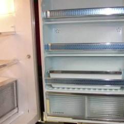 Ice Maker Diagram American Standard Electric Furnace Wiring The 1964 Ge Americana Refrigerator-freezer - Retro Renovation