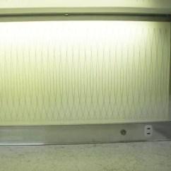 How A Freezer Works Diagram Motor Winding Thermistor Wiring The 1964 Ge Americana Refrigerator-freezer - Retro Renovation