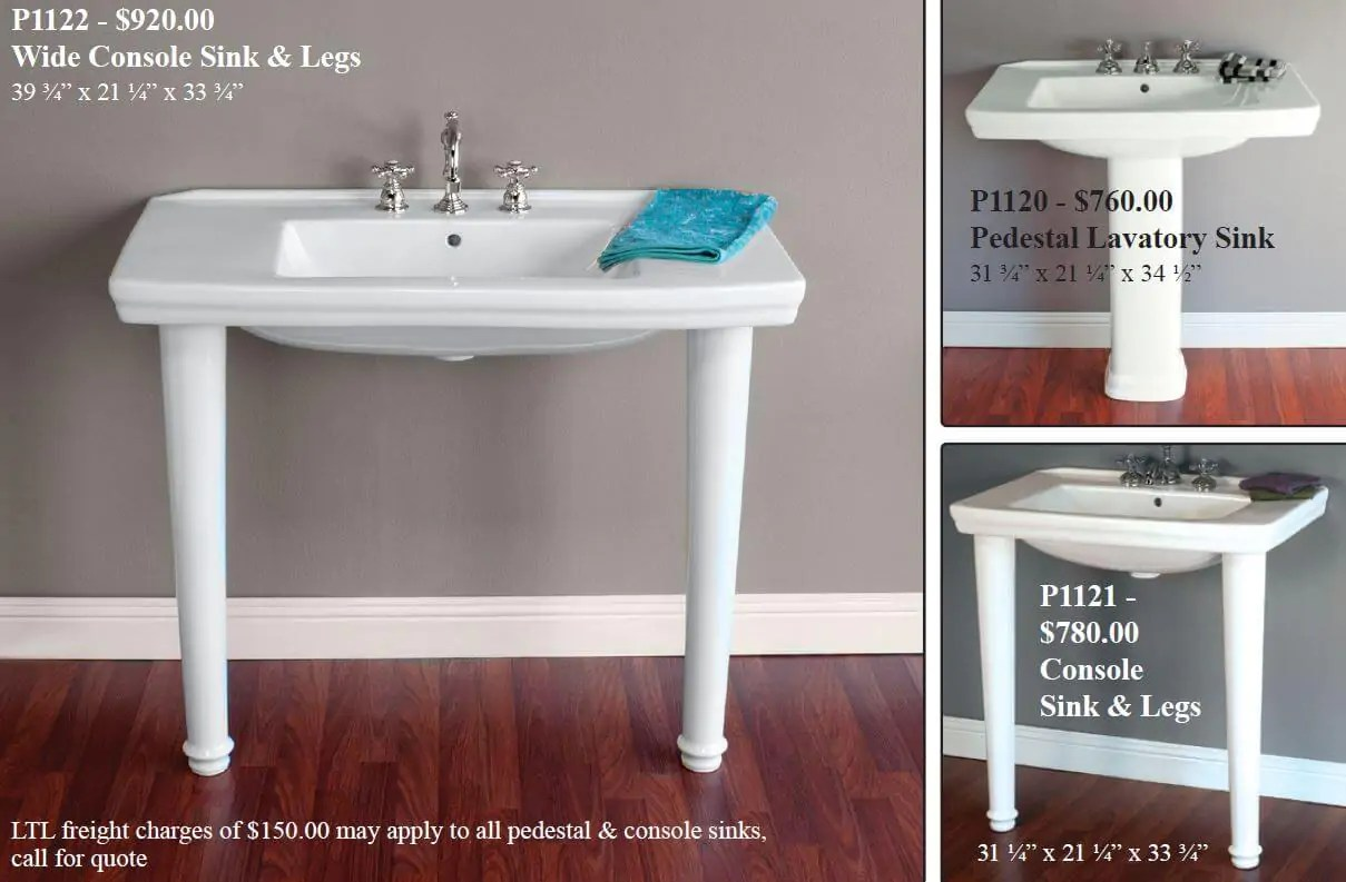 wall mounted kitchen sink painted tables small farmhouse - 42