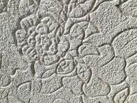 Tamara's embossed ceiling from the 1960s - have you seen ...
