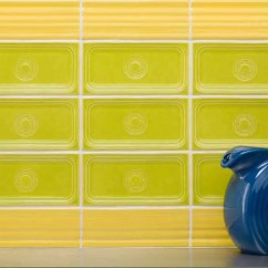 Fiesta Kitchen Tile Countertop Fiestaware Is Now Available For Pre-order - 4 Designs ...