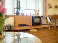 Chris's DIY midcentury modern TV cabinet inspired by Paul ...