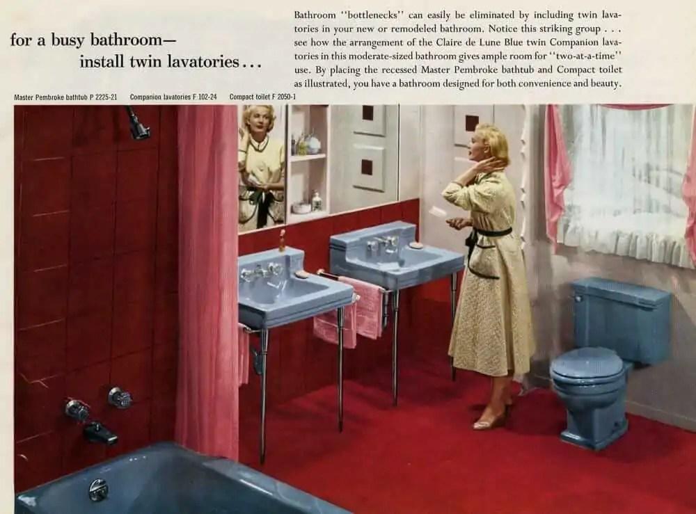 American Standard Farmhouse Sink