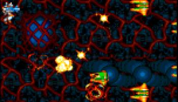 Side Arms: Hyper Dyne – Arcade Review – Retro Resolution