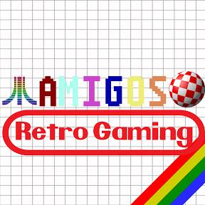 Amigos Retro Gaming