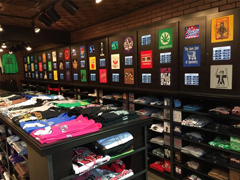 Retro Shirtz Location 402 614 0888 Westroads Custom T