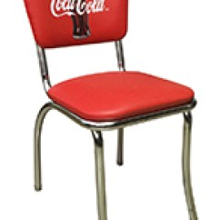 Coca Cola Chairs And Tables Cosco Wood Folding Chair Stools Coke Booths Retro Furniture Series
