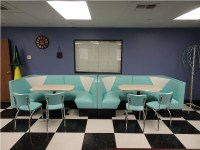 Retro Seating | 1950s Retro Furniture | Retro Diner Furniture