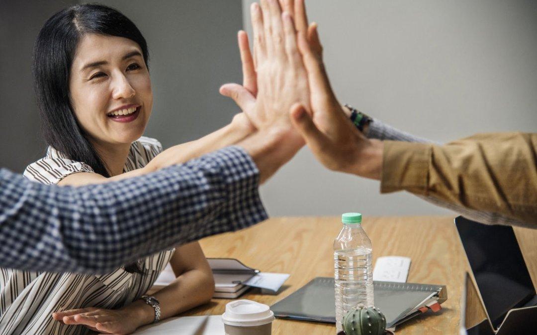Derfor skal hele forretningen være agil – ikke kun udviklerne