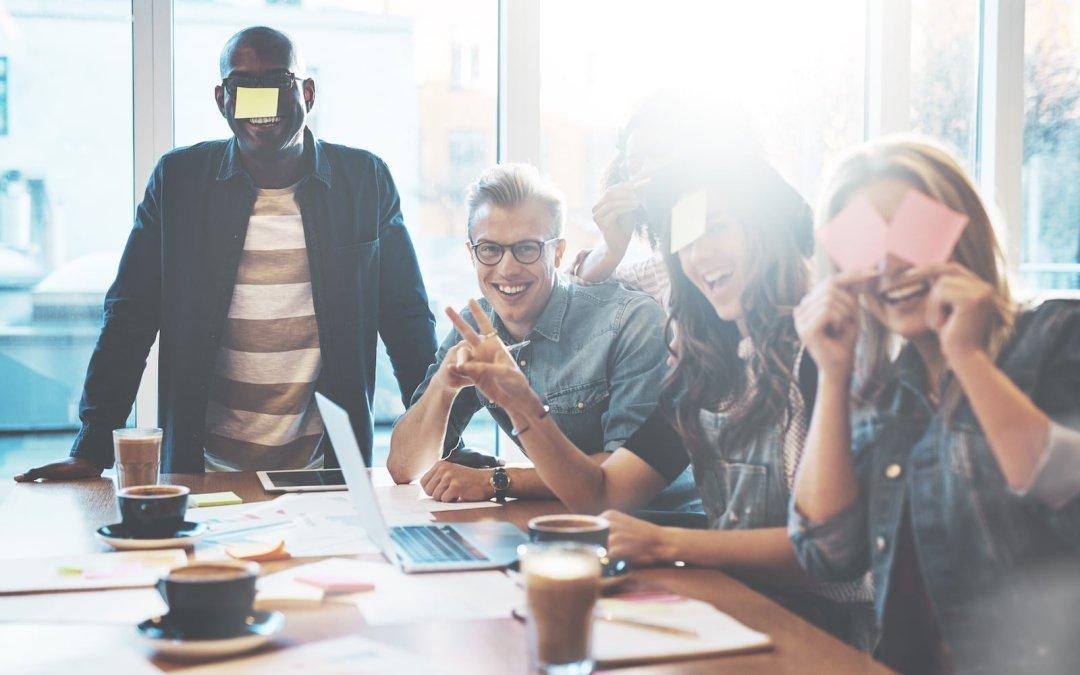 3 tips og tricks til at skabe sammenhold i et team