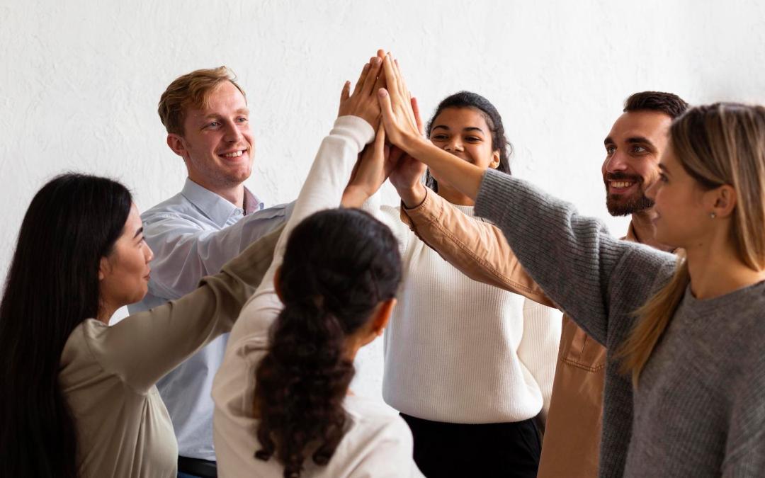 Tre gode råd til at skabe en sund agil kultur i dine teams