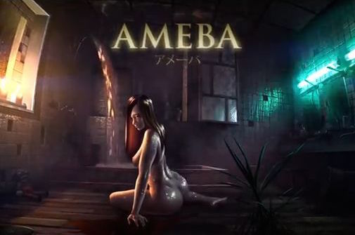 AMEBA, a detective adventure in development by Retro Sumus