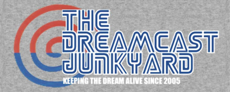 The Dreamcast Junkyard - Developer Interview: Retro Sumus' Carlos Oliveros