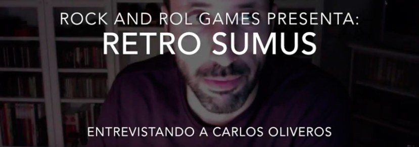 Rock and Rol Games entrevista a Retro Sumus