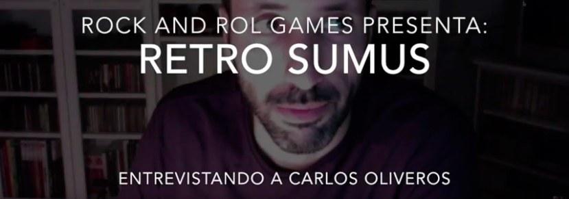 Rock and Rol Games entrevista a Retro Sumus