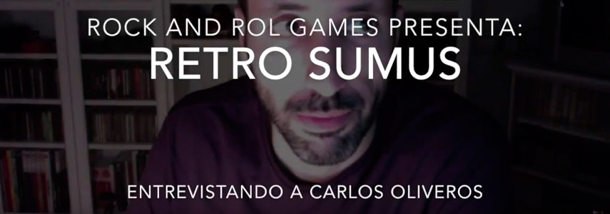 Entrevista con Rock And Rol Games