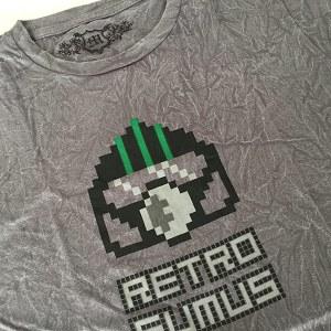 Retro Sumus t-shirt