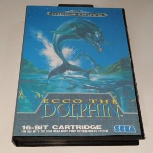 Ecco the Dolphin PAL