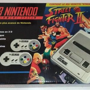 Super Nintendo SNES PAL