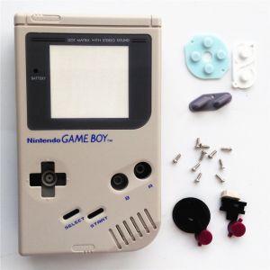 Carcasa Nintendo Game Boy Classic