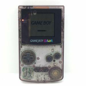 Consola Game Boy Color
