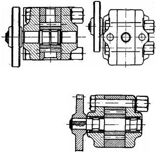 Podnośnik hydrauliczny Zetor 25 | RetroTRAKTOR.pl